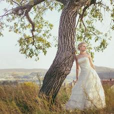 Wedding photographer Maksim Petrov (spitfire). Photo of 08.04.2014