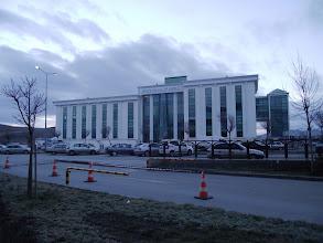 Photo: Semerkand Kültür Merkezi_20.01.2013