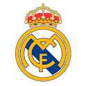 Real Madrid C.F. - Logo