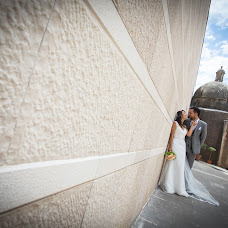 Wedding photographer Andrea Bianco (andreabianco). Photo of 08.09.2015