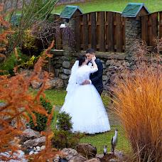 Wedding photographer Maryana Tichak (eugenstud). Photo of 04.12.2015