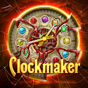 Clockmaker: Match 3 Games! Three in Row Puzzles icon