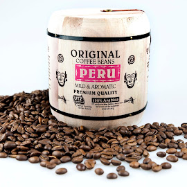 coffee beans by Miro Trimay - Food & Drink Ingredients ( ingredients, coffee beans, food, beans, coffee, drinks )