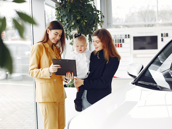 What to Look Out For Before Purchasing a Car