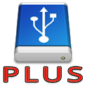 USB OTG Helper Donate Key icon