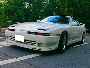 スープラ GA70 2000GT Twinturbo widebody(1992)のカスタム事例画像 ga_sports_evolutionさんの2019年09月15日18:22の投稿