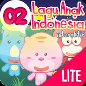 Lagu Anak Indonesia Int 02 Lte