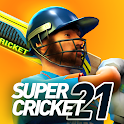 All Stars Cricket - Play Ultimate Cricket Team icon