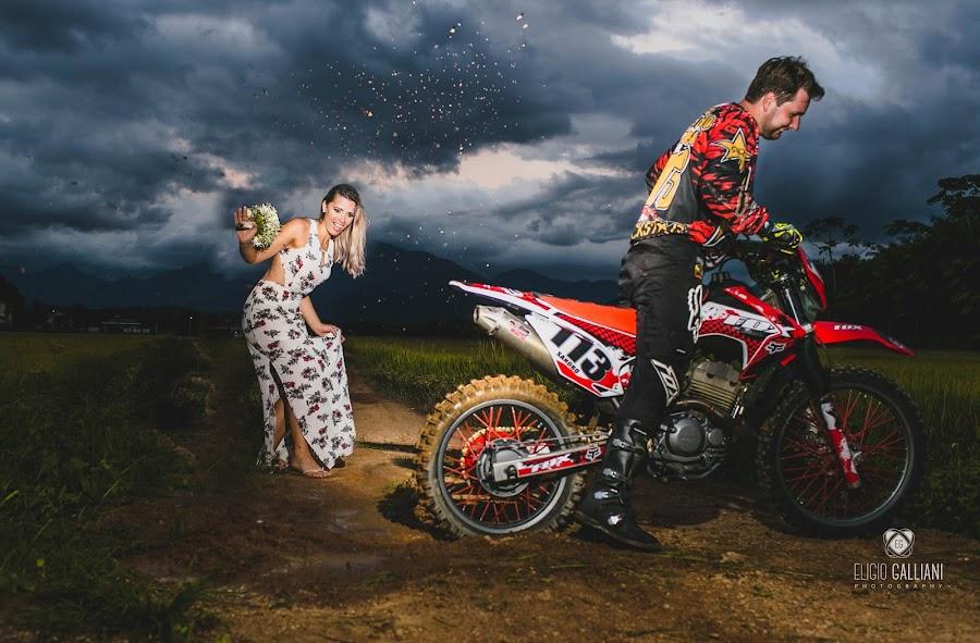 Huwelijksfotograaf Eligio Galliani (galliani). Foto van 06.02.2017