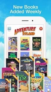 FarFaria: Read Aloud Story Books for Kids App 5