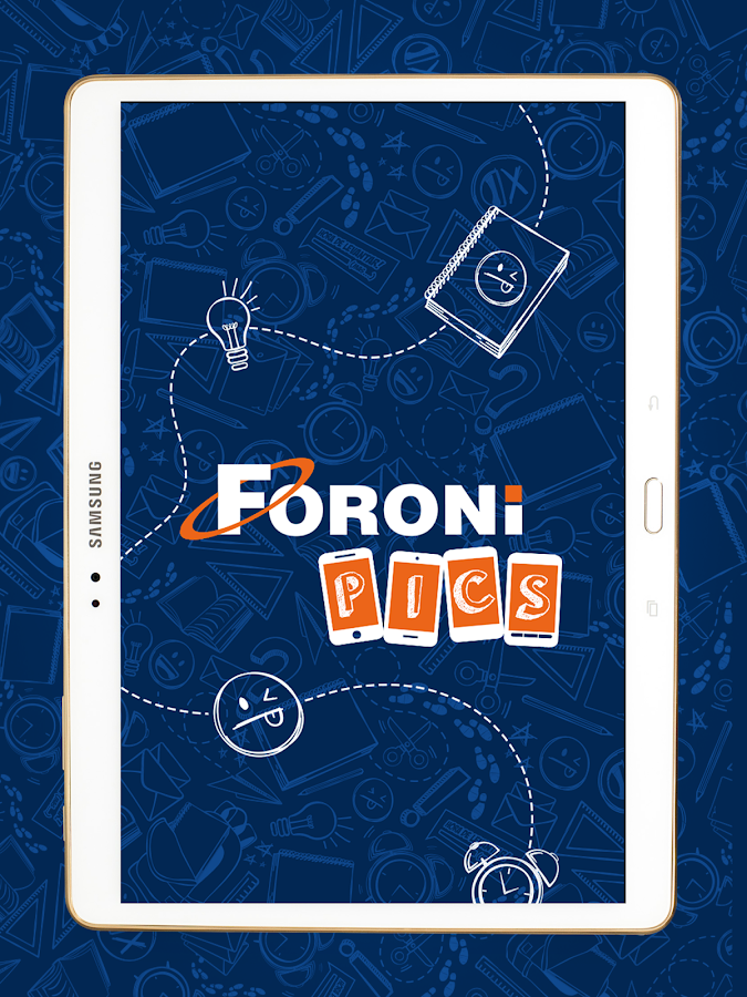 Foroni Pics- screenshot