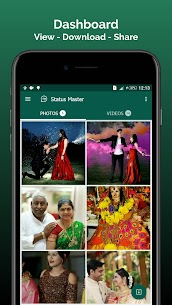 Status Master – WhatsApp Status Downloader 1