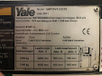 Thumbnail picture of a YALE GDP25VX