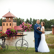 Wedding photographer Elena Sheresheva (fotookrug). Photo of 06.03.2016