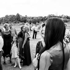 Wedding photographer Aleksandra Rebkovec (rebkovets). Photo of 16.11.2018