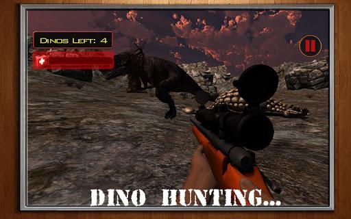 真正的恐龍獵人