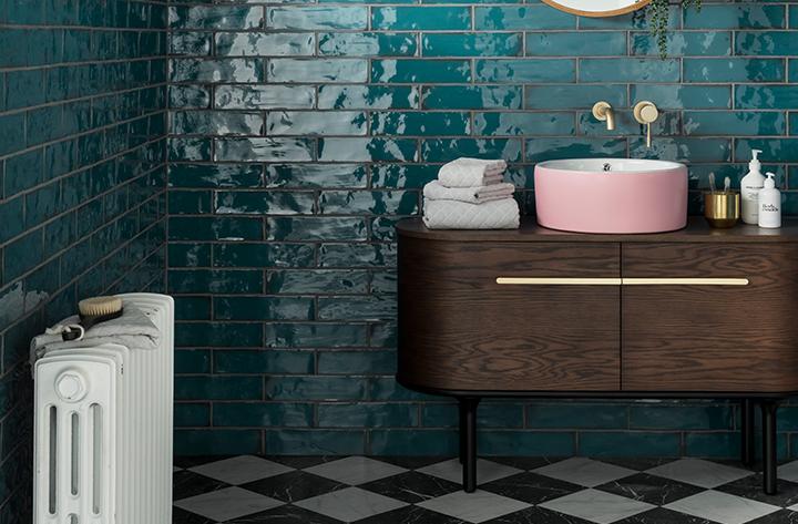 17 Bathroom Tile Ideas 17