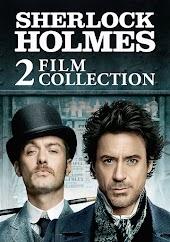 Sherlock Holmes 2 Film Collection
