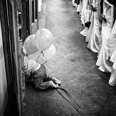 Svatební fotograf Petr Wagenknecht (wagenknecht). Fotografie z 01.06.2017