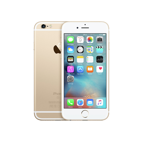 Apple iPhone 6S 32GB Gold (C)