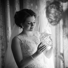 Wedding photographer Zakhar Zagorulko (zola). Photo of 18.10.2016
