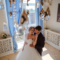 Wedding photographer Elena Topanceva (ElenTopantseva). Photo of 14.10.2018