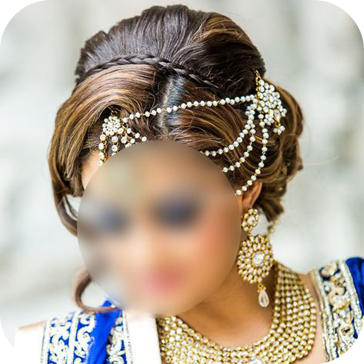 Latest Women Wedding Hairstyle Apps On Google Play
