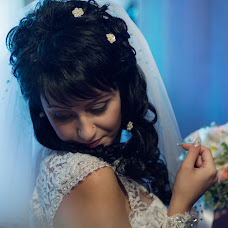 Wedding photographer Aleksey Nesterenko (Neststar). Photo of 21.07.2015