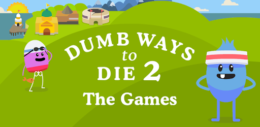 Dumb Ways to Die 2: The Games for PC