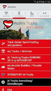 iAustria - The Travel Guide.- screenshot thumbnail