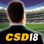 Club Soccer Director 2018 - Fußball-Club-Manager