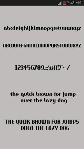 Fonts Free Installer 3