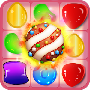 Happy Candy Land for PC and MAC