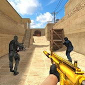 Tải Game Counter Terrorist Hunter Shoot