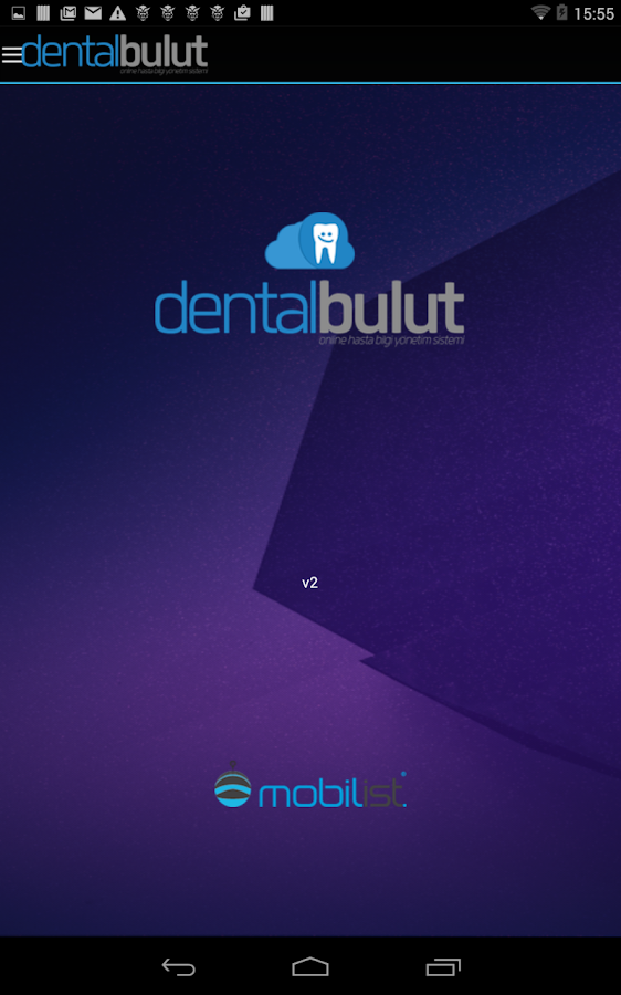 DentalBulut- screenshot