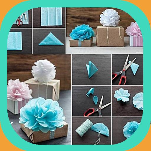 Diy Paper Craft Tutorials On Google Play Reviews Stats