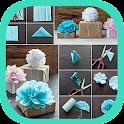 DIY Paper Craft Tutorials icon