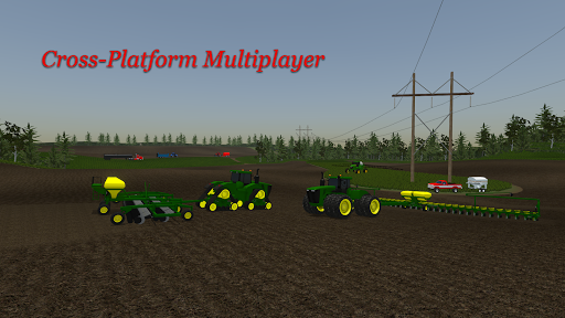 Screenshot for Farming USA 2 in United States Play Store