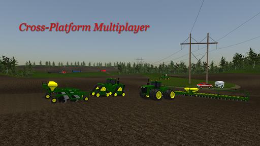 PC u7528 Farming USA 2 1