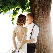 Wedding photographer Anna Domini (annadomini). Photo of 19.07.2018