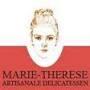 Uylenbergher Met dank aan onze partners Marie-Thérèse Delicatessen