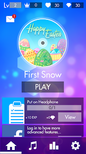 Piano - Magic White Tiles 3- screenshot thumbnail