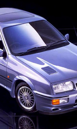 Wallpapers Ford Sierra