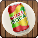 Shake Soda Can Game icon