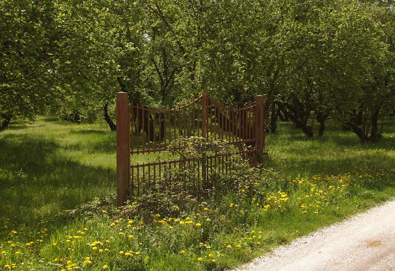 Chiudi il cancello! di Attribuzione - Non commerciale - Non opere derivate 3.0 Italia (CC BY-NC-ND 3.0 IT)
