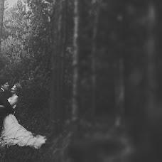 Wedding photographer Artur Jabłoński (jaboski). Photo of 27.02.2016