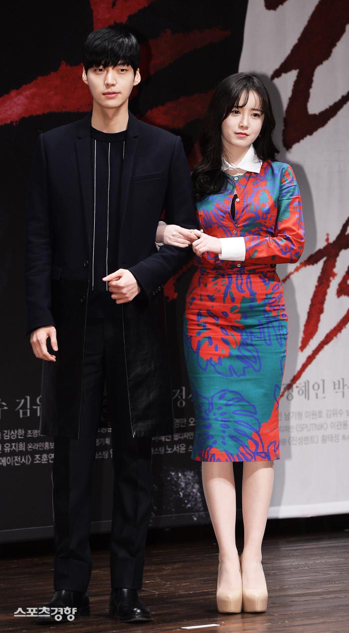 Goo Hye Sun And Ahn Jae Hyun's Close Friend Reveals Goo Hye Sun Was The First To Prepare For A Divorce