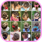 Braid hairstyles for girls - kids hair style