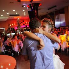 Wedding photographer Vadim Chmilenko (Vadim81). Photo of 03.09.2015