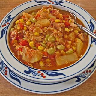 Brunswick Stew.